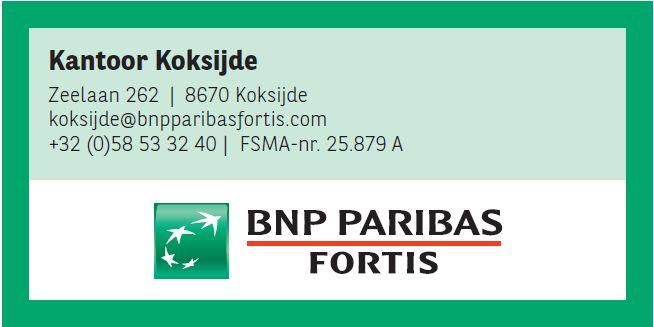 BNP Paribas - Fortis