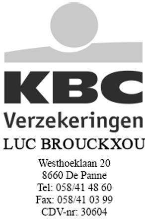 KBC Verzekeringen De Panne