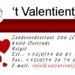 't Valentientje