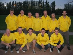 training-13-mei-2009