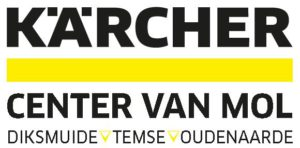 Logo Kärcher Center Van Mol west