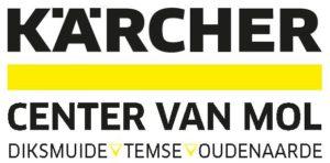 Logo Kärcher Center Van Mol west